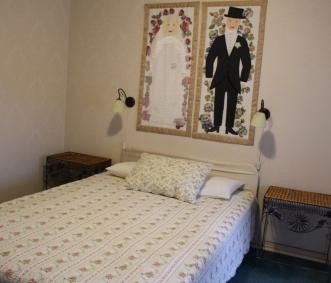Pruutpaari tuba